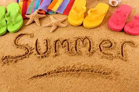 Miêu tả cảnh mùa hè