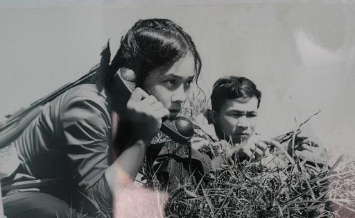 Suy nghĩ của em về nhân vật bé Thu trong Chiếc Lược Ngà của Nguyễn Quang Sáng