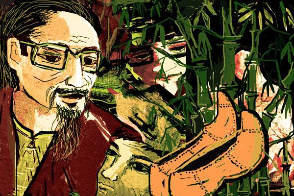 Suy nghĩ của em về nhân vật ông Hai trong tác phẩm Làng của Kim Lân