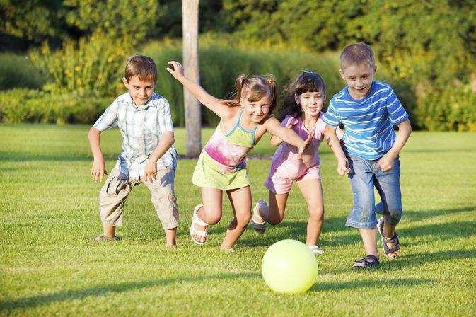 suy nghi ve quyen tre em - Nêu suy nghĩ của em về quyền trẻ em