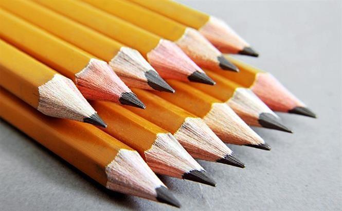 ta but chi - Tả cái bút chì mà em yêu quý