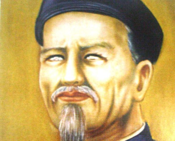 Những cảm nhận sâu sắc của anh chị qua tìm hiểu cuộc đời nhà văn Nguyễn Đình Chiểu