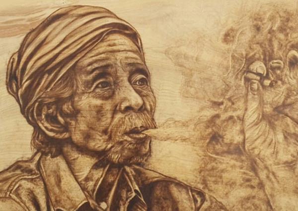 Nêu suy nghĩ của em về nhân vật Lão Hạc trong tác phẩm cùng tên của Nam Cao