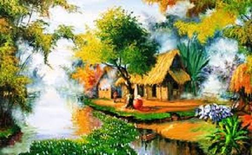Nghị luận về một truyện ngắn trong nền văn xuôi hiện đại Việt Nam mà anh chị yêu thích
