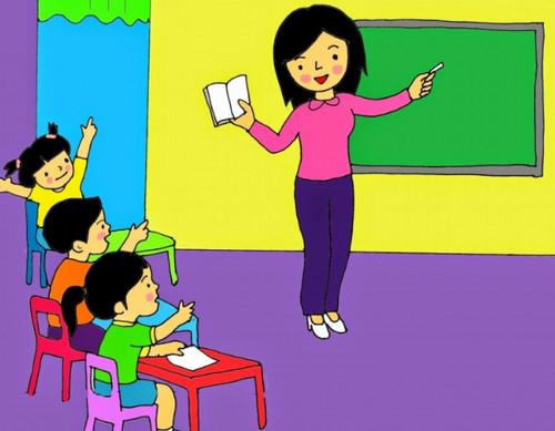 Kể cho các bạn nghe về một kỉ niệm đáng nhớ giữa mình và thầy, cô giáo cũ