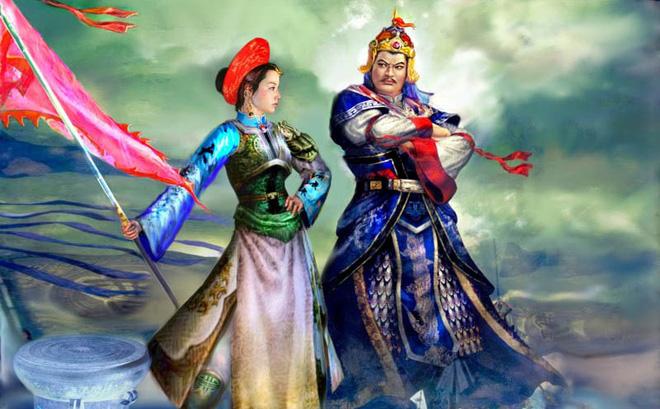Phân tích bài thơ Chí Khí Anh Hùng trong Truyện Kiều của Nguyễn Du