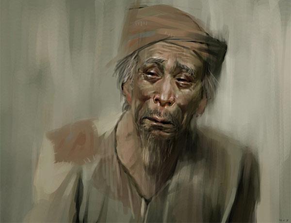 Phân tích nhân vật lão Hạc trong tác phẩm cùng tên của tác giả Nam Cao