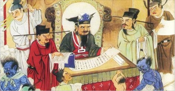 phan tich nhan vat ngo tu van - Phân tích nhân vật Ngô Tử Văn trong tác phẩm Chuyện chức phán sự đền Tản Viên