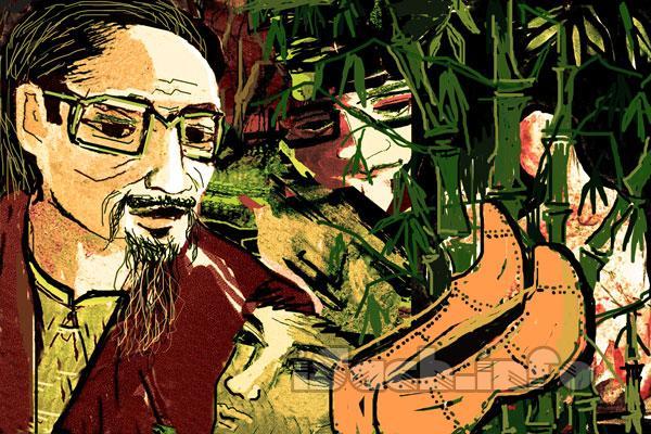Phân tích nhân vật ông Hai trong tác phẩm Làng của nhà văn Kim Lân