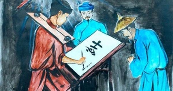 Phân tích nhân vật viên quản ngục trong Chữ Người Tử Tù của nhà văn Nguyễn Tuân