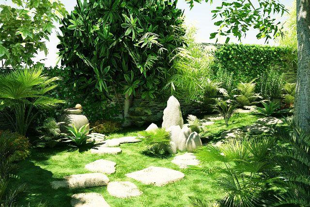 Từ bài Lao Xao của Duy Khán, em hãy tả lại khu vườn trong một buổi sáng đẹp trời