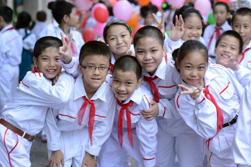 Tuổi trẻ và tương lai đất nước – Bài tập làm văn số 7 lớp 8