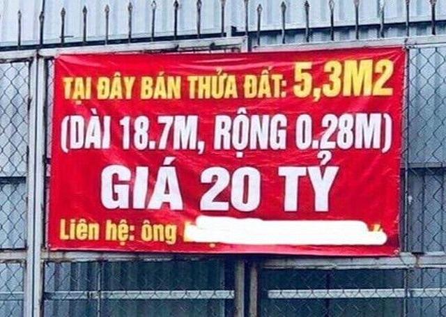 Tin rao bán nhà đất Hà Nội: Nơi vài tỷ đồng/m2, chỗ rẻ đến kinh ngạc