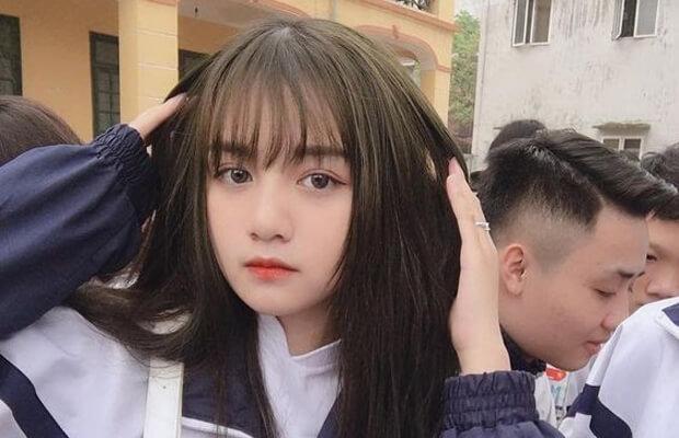 anh gai hoc sinh cap 3 de thuong - Trang chủ