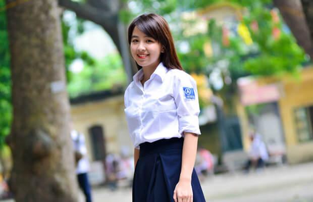 anh girl xinh hoc sinh cap 3 rang khenh - Trang chủ